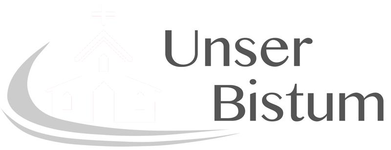 Logo Unser Bistum